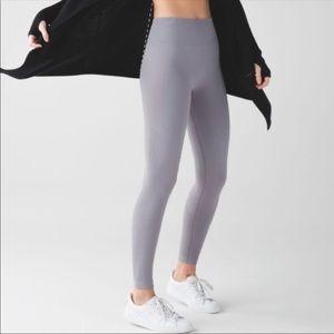 Lululemon flow and go leggings